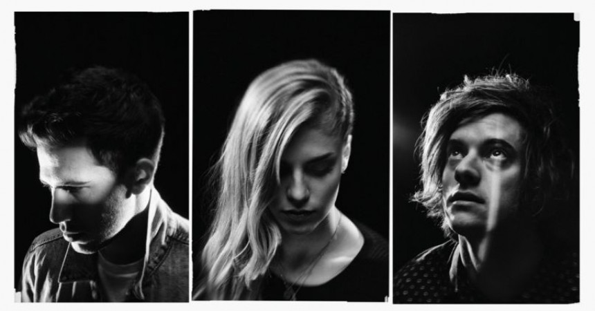 inSYNC's 'Needed' Track of the Week: 'Oh Woman Oh Man' by London Grammar