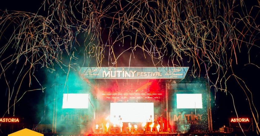 Review: Mutiny 2017