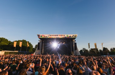 Bestival's Brother Returns: Common People Southampton 2017