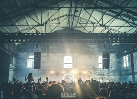 Review: Sequences Festival 2017