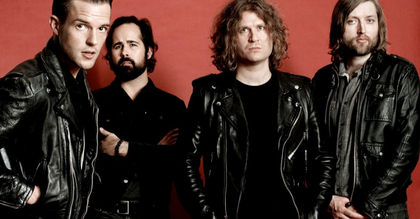 inSYNC's 'Needed' Track of the Week: 'Run for Cover' by The Killers