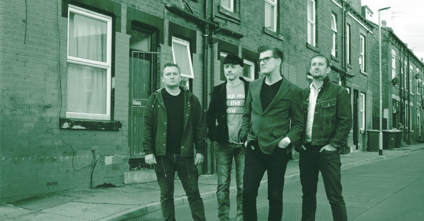 The Smyths at The Old Fire Station, Bournemouth
