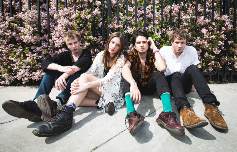 inSYNC's 'Needed' Track of the Week: 'Formidable Cool' by Wolf Alice