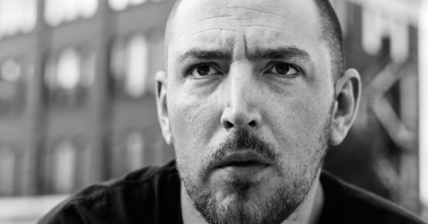Jehst Hits Bristol's Marble Factory Tonight