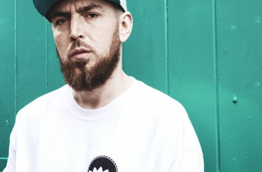 Featured Review: Jehst at The Marble Factory, Bristol