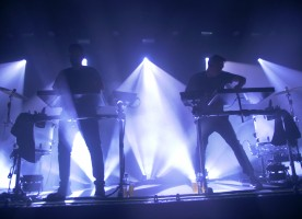 Odesza at The O2 Kentish Town Forum, London