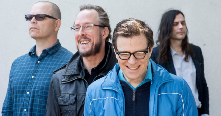 inSYNC's 'Needed' Track of the Week: 'Happy Hour' by Weezer