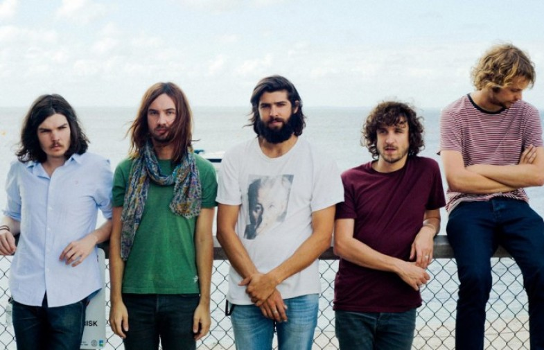 inSYNC's 'Needed' Track of the Week: 'Taxi's Here' by Tame Impala