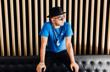 inSYNC's 'Needed' Track of the Week: 'Citizen Kane' by Nightmares on Wax