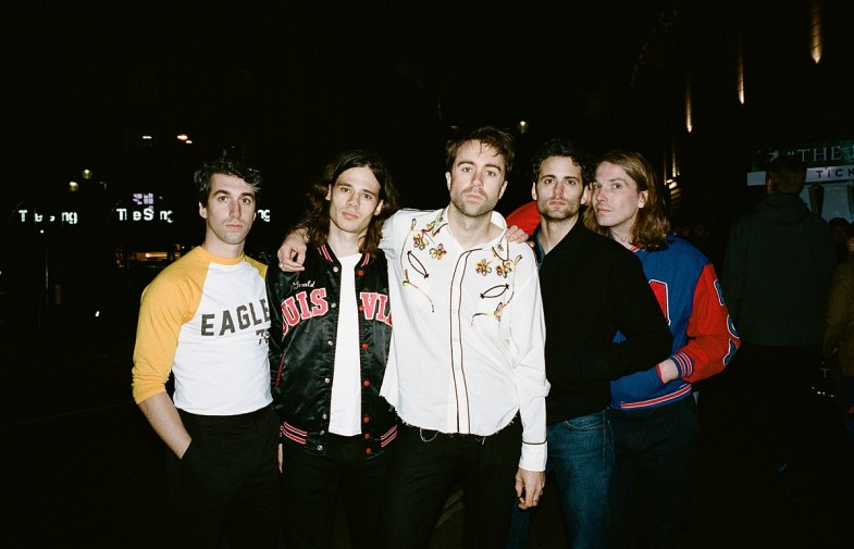 inSYNC's 'Needed' Track of the Week: 'I Can't Quit' by The Vaccines
