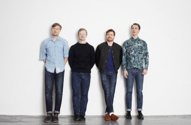 inSYNC's 'Needed' Track of the Week: 'Marble Skies' by Django Django