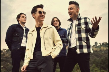 Arctic Monkeys Return After Three Year Hiatus