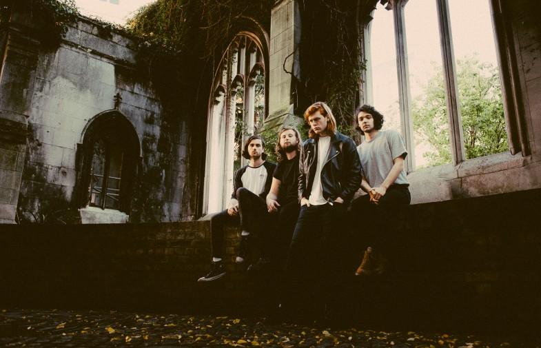The Amazons Embark On Another UK Tour