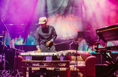 Nightmares on Wax at Koko, London
