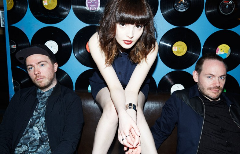 inSYNC's 'Needed' Track of the Week: 'Get Out' by CHVRCHES