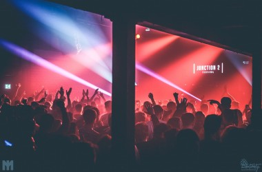 Junction 2 at Motion, Bristol