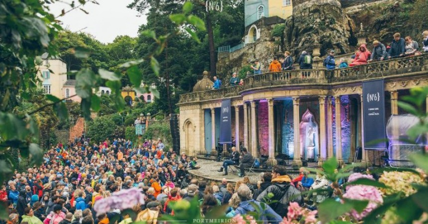 inSYNC Festival News / Friday 2nd March 2018