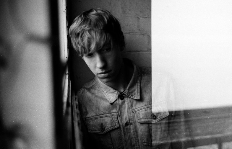inSYNC's 'Needed' Track of the Week: 'Citizen/Nowhere' by Daniel Avery