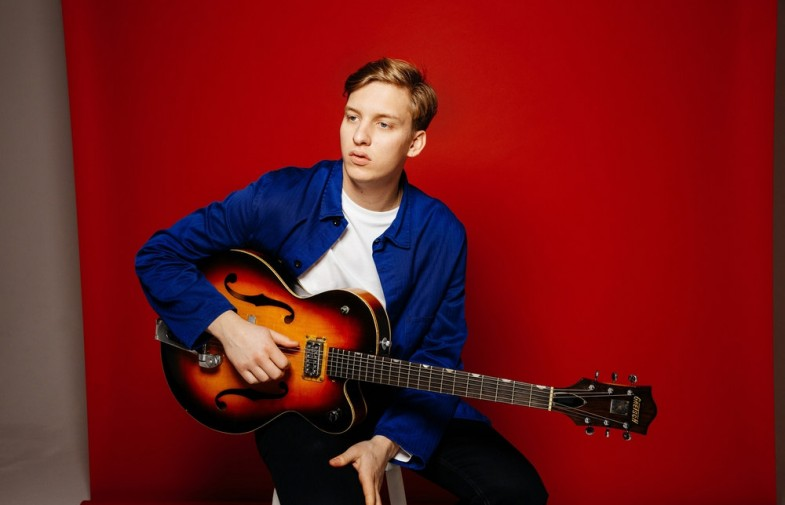 inSYNC's 'Needed' Track of the Week: 'Paradise' by George Ezra