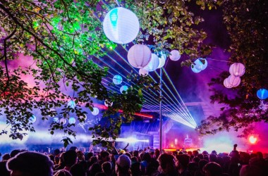 inSYNC Festival News / Friday 6th April 2018