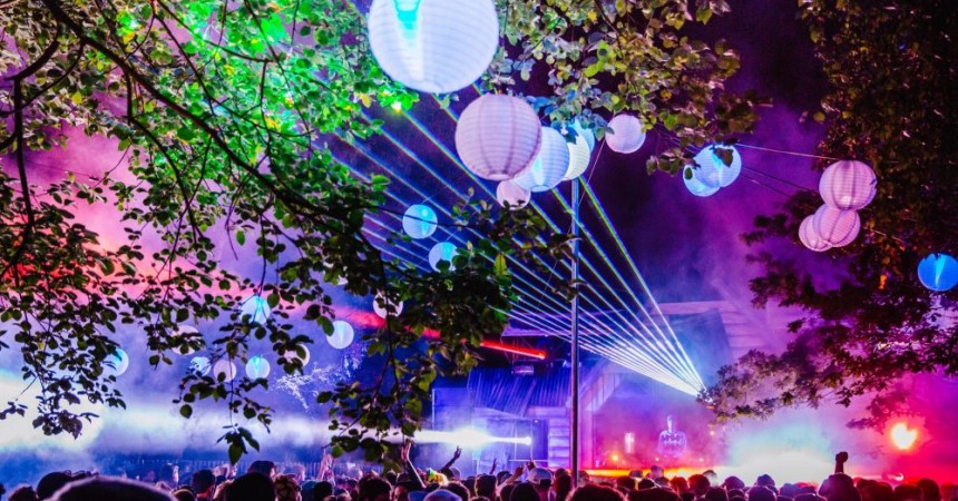 inSYNC Festival News / Friday 6th April 2018