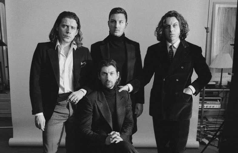 2018: The Year of Arctic Monkeys