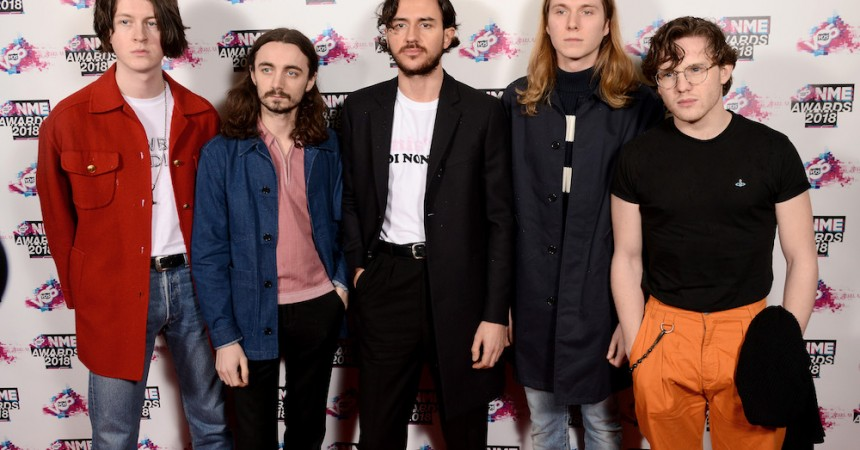 inSYNC's 'Needed' Track of the Week: 'Can't Stand It' by Blossoms