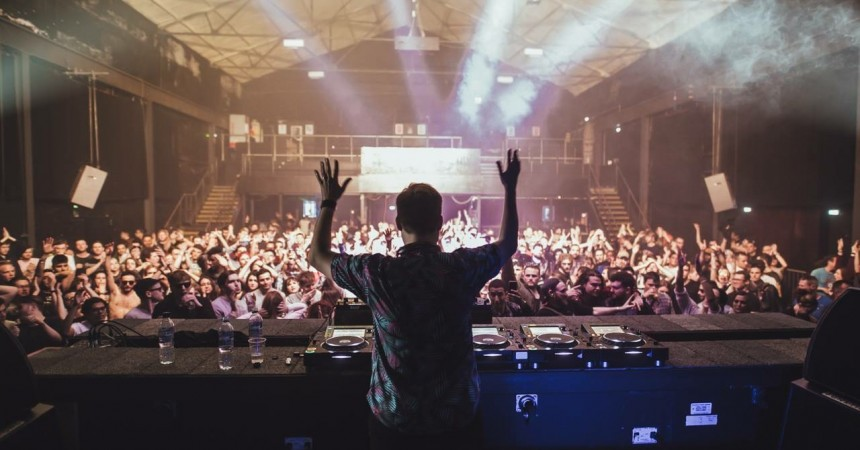 Maceo Plex at Motion, Bristol
