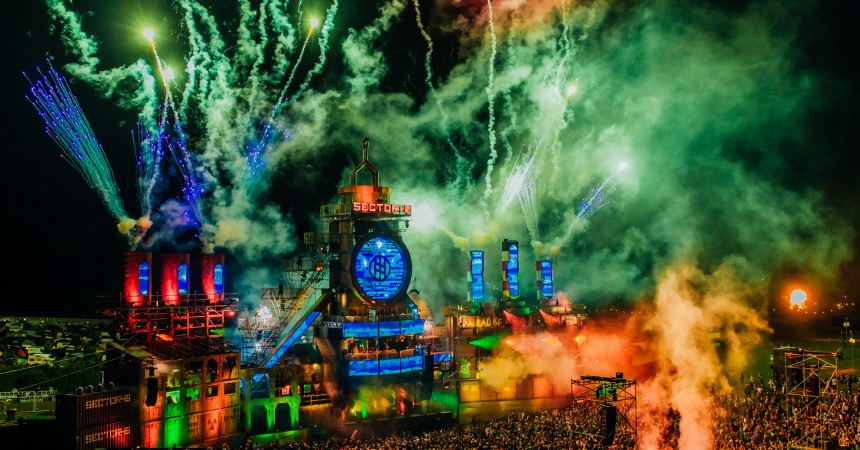 Three Musts of Boomtown 2018