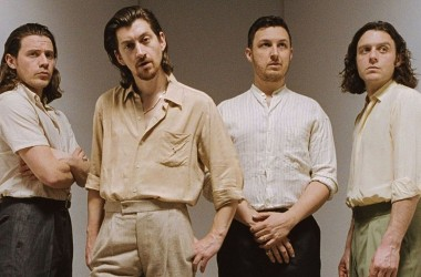 inSYNC's 'Needed' Track of the Week: 'Four Out of Five' by Arctic Monkeys
