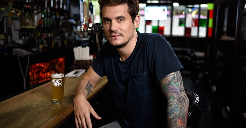 inSYNC's 'Needed' Track of the Week: 'New Light' by John Mayer