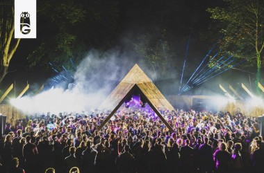 Gottwood Festival Incoming