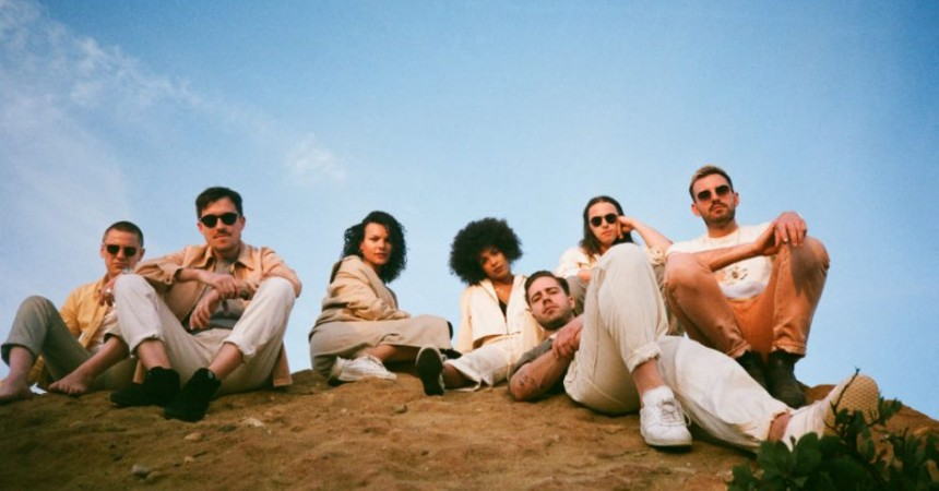 inSYNC's 'Needed' Track of the Week: 'Happy Man' by Jungle