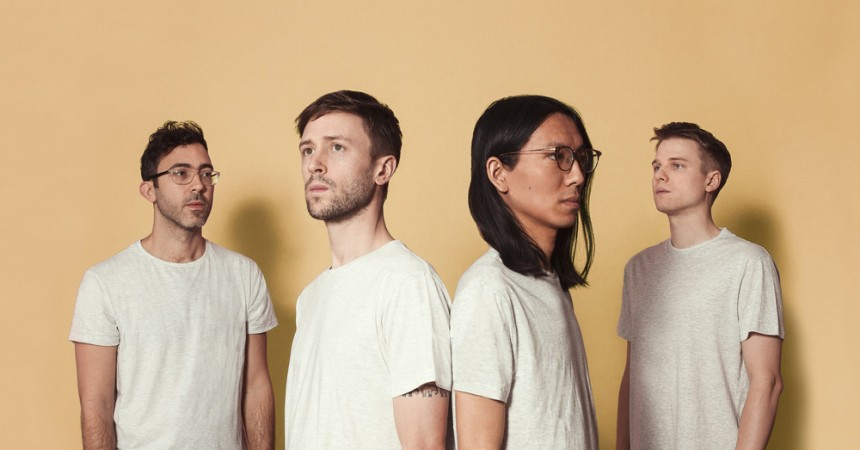 inSYNC's 'Needed' Track of the Week: 'Cactus' by Teleman