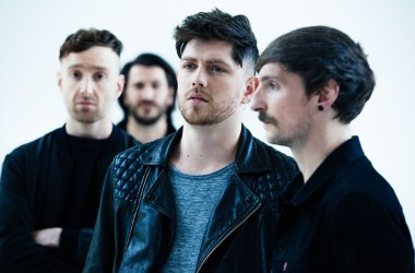 Twin Atlantic at The Waterfront, Norwich