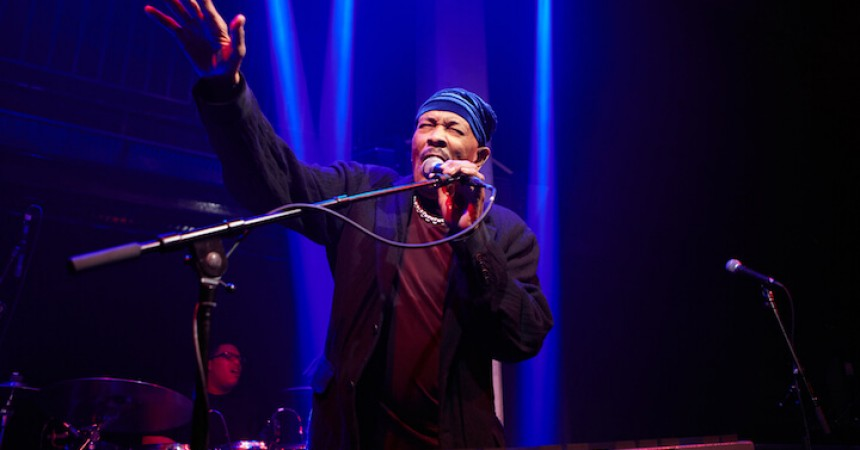 Roy Ayers at The Jazz Cafe, London