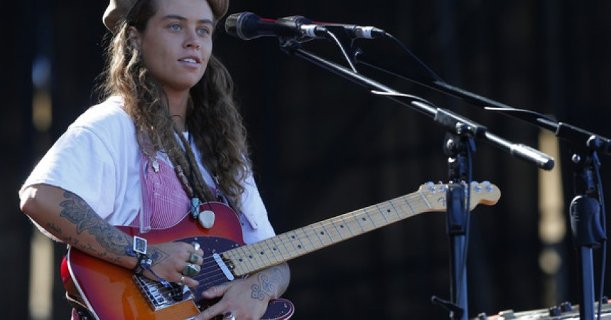inSYNC's 'Needed' Track of the Week: 'Jungle' by Tash Sultana