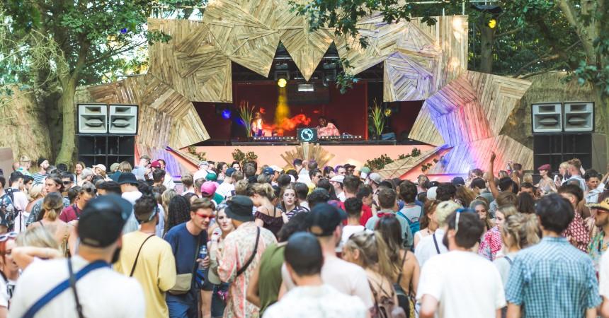 Farr Festival 2018