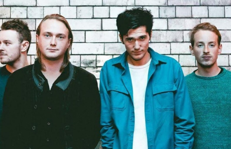 inSYNC's 'Needed' Track of the Week: 'The Whole World Tucked Away' by Low Island