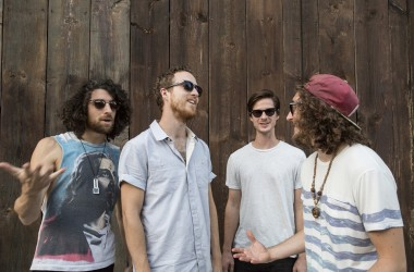 inSYNC's 'Needed' Track of the Week: 'Magnetism' by Vacationer