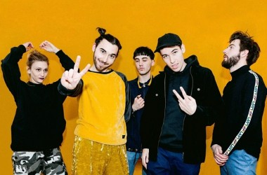 inSYNC's 'Needed' Track of the Week: 'Are You High?' by Bad Sounds