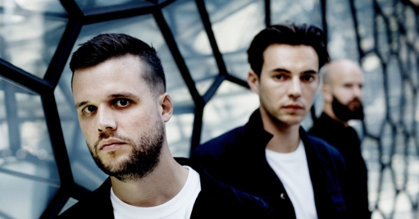 inSYNC's 'Needed' Track of the Week: 'Time to Give' by White Lies
