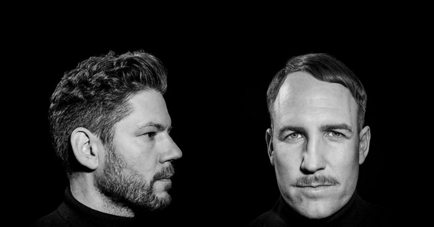 inSYNC's 'Needed' Track of the Week: 'Queen Of Toys' by Âme