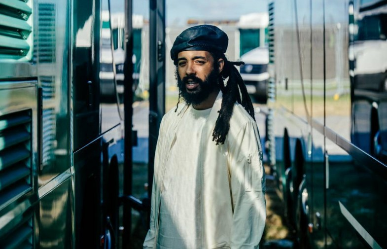 inSYNC's 'Needed' Track of the Week: 'Like This' by Protoje