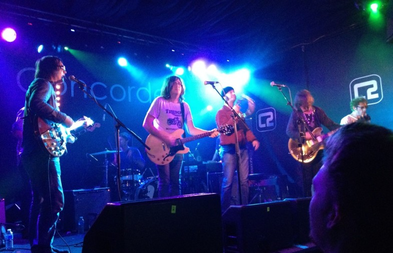 The Brian Jonestown Massacre at Concorde 2, Brighton