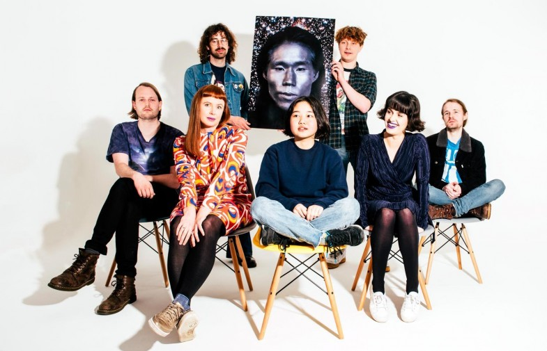 inSYNC's 'Needed' Track of the Week: 'Something for Your M.I.N.D' by Superorganism