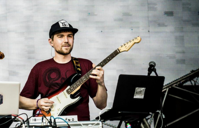 Preview: Emancipator at The Jazz Cafe, London