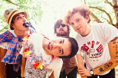 inSYNC's 'Needed' Track of the Week: 'Can't You See' by Fidlar