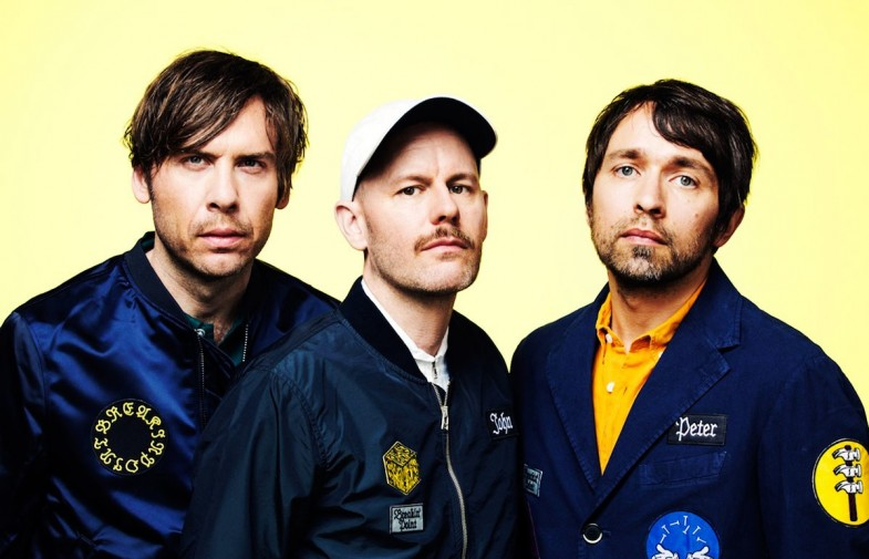 inSYNC's 'Needed' Track of the Week: 'Darker Days' by Peter Bjorn and John