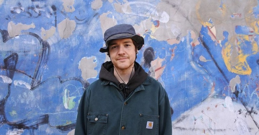 inSYNC's 'Needed' Track of the Week: 'Like Mariah' by HOMESHAKE